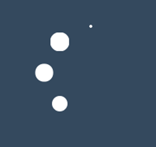 Preloader для сайта — стиль 1