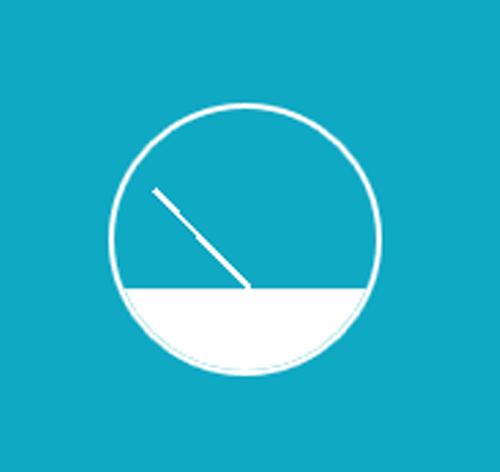 Preloader для сайта — стиль 111