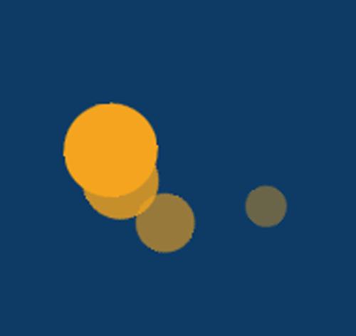 Preloader для сайта — стиль 119