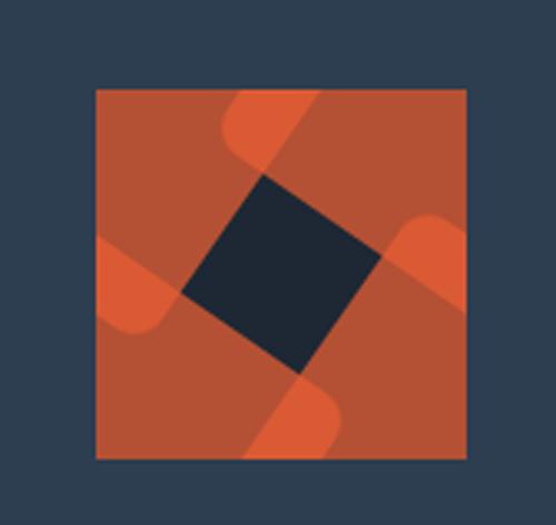 Preloader для сайта — стиль 20