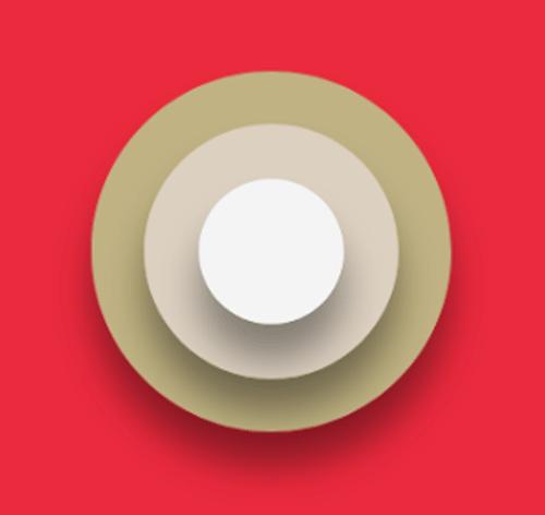 Preloader для сайта — стиль 210