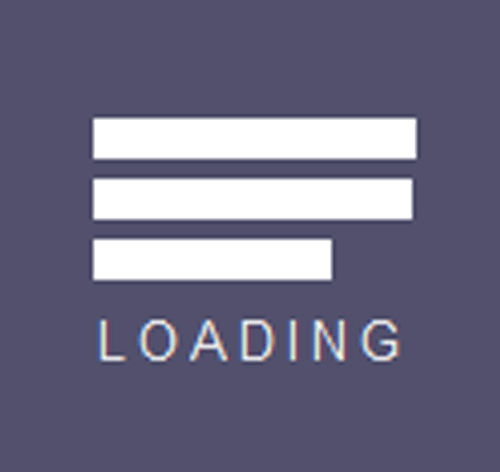 Preloader для сайта — стиль 25