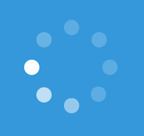 Preloader для сайта — стиль 3