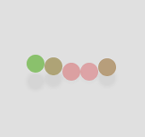 Preloader для сайта — стиль 32