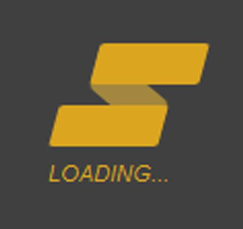 Preloader для сайта — стиль 48