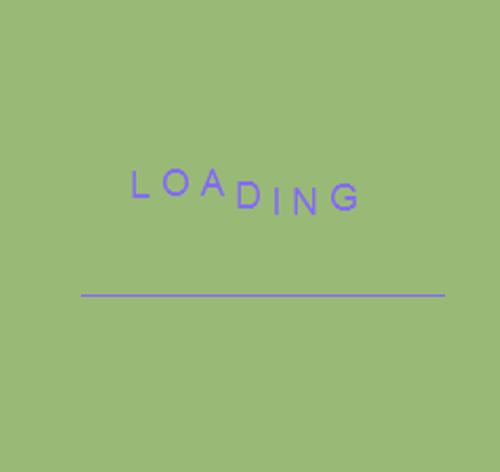 Preloader для сайта — стиль 76