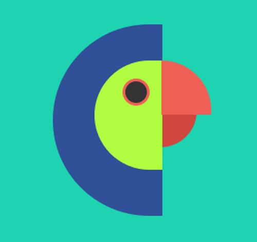 Preloader для сайта — стиль 91
