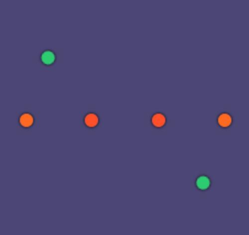 Preloader для сайта — стиль 94