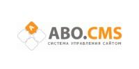 Логотип ABO.CMS
