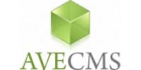 Логотип AVE CMS