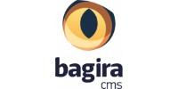 Логотип Bagira.CMS