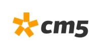 Логотип CM5