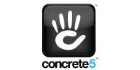 Логотип Concrete5