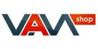 Логотип VamShop