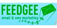Логотип Feedgee