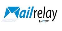 Логотип Mailrelay