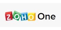 Логотип Zoho