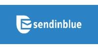Логотип Sendinblue