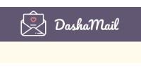 Логотип DashaMail