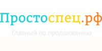 Логотип Простоспец