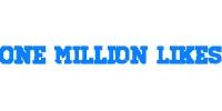 Логотип 1mlnlik
