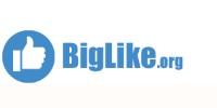 Логотип Biglike
