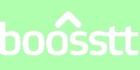 Логотип Boosstt