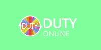 Логотип Duty