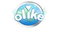 Логотип Olike