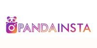 Логотип PandaInsta