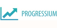 Логотип Progressium