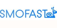 Логотип Smofast