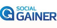 Логотип Socgain