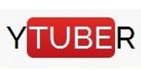 Логотип YTUBER