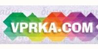 Логотип Vprka