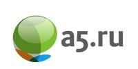 Логотип A5