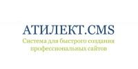 Логотип Atilect