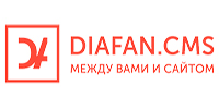 Логотип Diafan