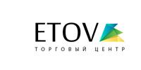 Логотип Etov