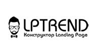 Логотип LPTrend