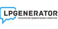 Логотип Lpgenerator