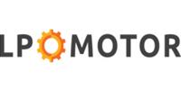 Логотип LP Motor
