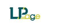 Логотип Lpage