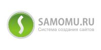 Логотип Samomu