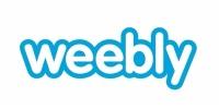 Логотип Weebly