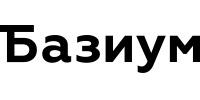 Логотип Bazium