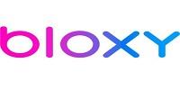 Логотип Bloxy