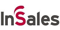 Логотип Insales