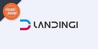 Логотип Landingi.com