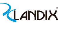 Логотип Landix